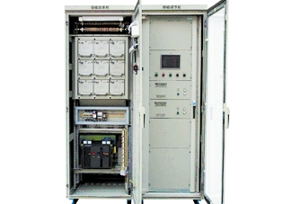 MER7000 - Synchronous motor excitation system