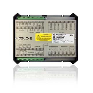 DSLC-2 Controller
