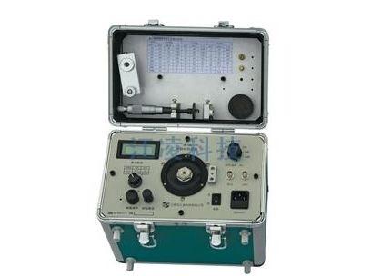 JM-3B vibration calibration device