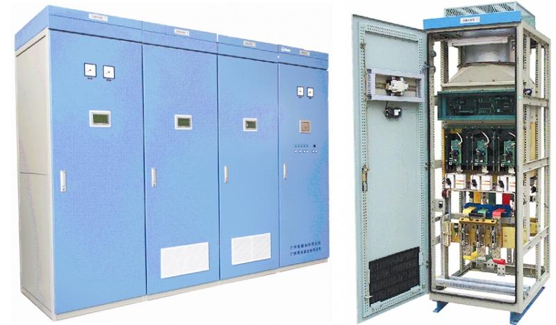 EXC9000 / 9100/9200 excitation system