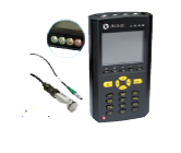 JM-B-6C off-line vibration monitoring and fault analysis system