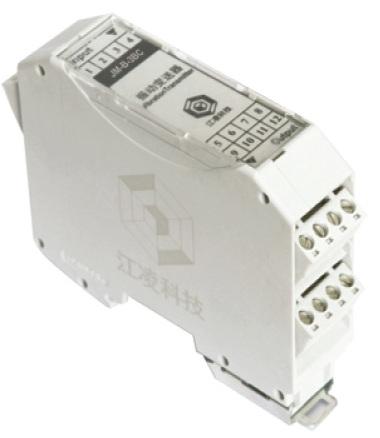 JM-B-3BC vibration transmitter